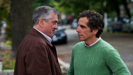 Little Fockers movie reviews and rankings