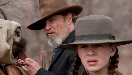 True Grit movie reviews and rankings
