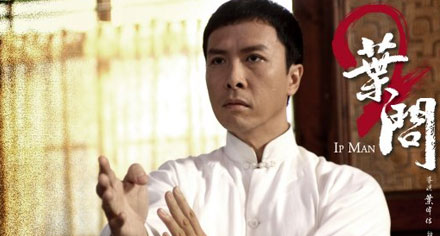 Ip Man 2 movie reviews and rankings