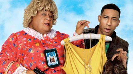Big Mommas: Like Father, Like Son movie reviews and rankings