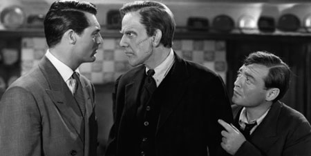 Arsenic and Old Lace on netflix instant watch