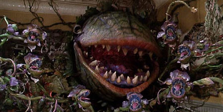 Little Shop of Horrors on netflix instant watch