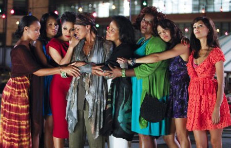 For Colored Girls on netflix instant watch