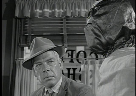 lee marvin twilight zone
